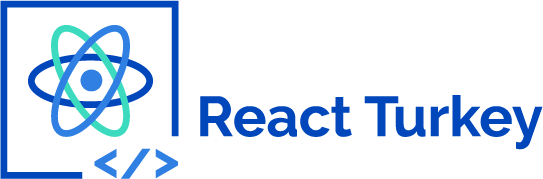 React Turkey - 25 May 2019